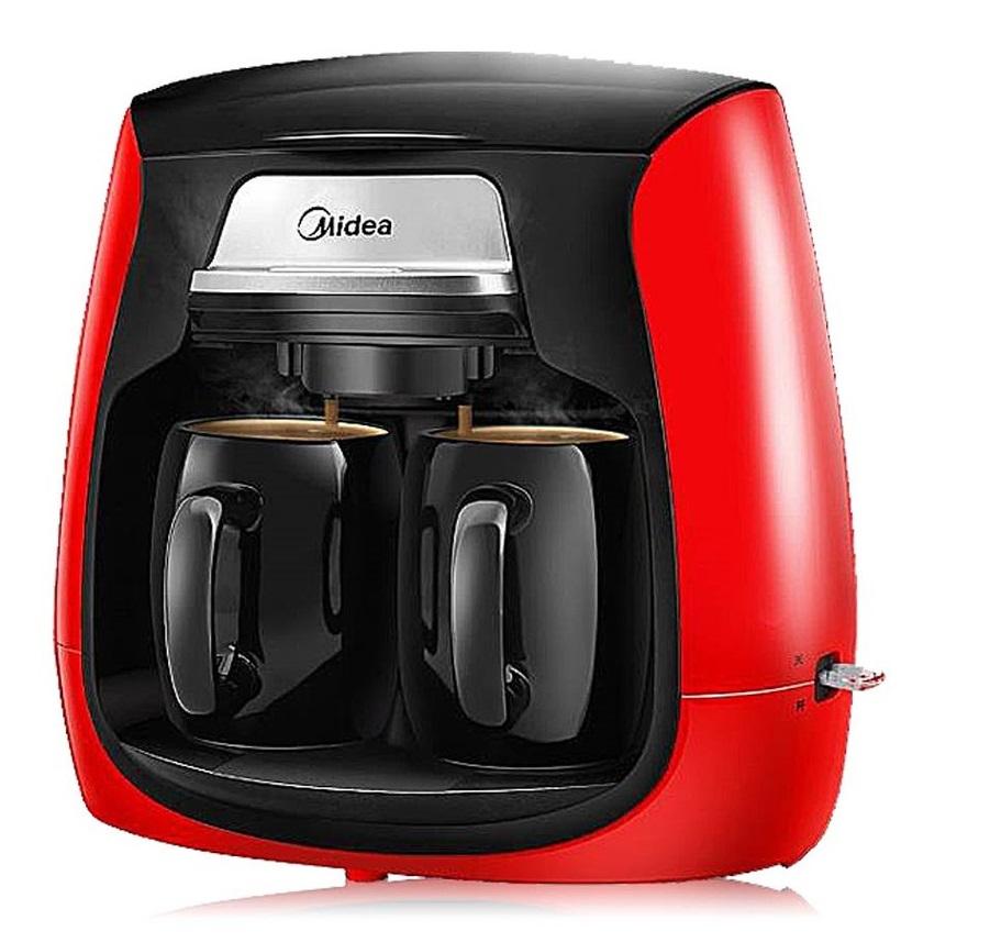 10 Mesin Coffee Maker Murah Terbaik Malaysia 2020 - Dapurware